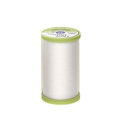 Machine Coats Clark Quilting & (Coats & Clark Hand Quilting Thread 325 YD White, White)