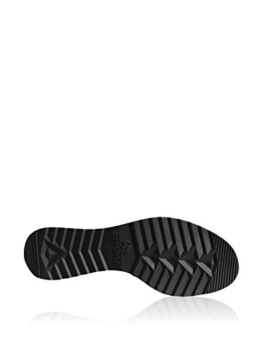 Zapatos allacciate - 4887-plus Roma Sunyu blanco - blanco y negro