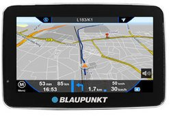 telecharger carte europe gps blaupunkt