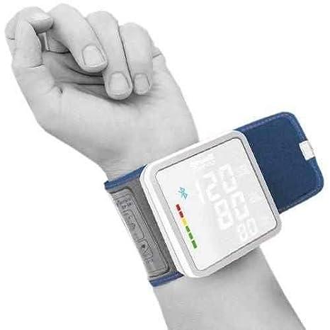 mytensio - Tensiómetro de puño conectable: Amazon.es: Salud y cuidado personal