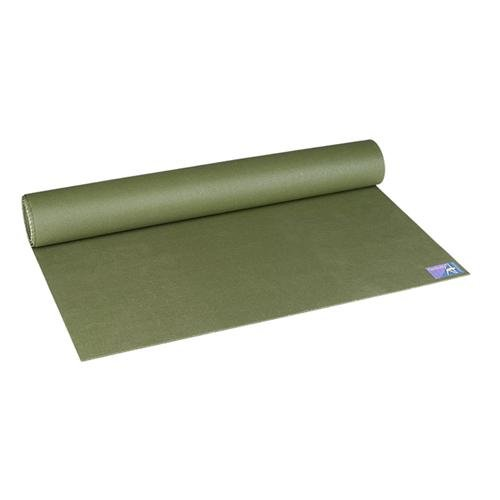 Jade Harmony Professional Yoga Mat - Xw Olive Grün