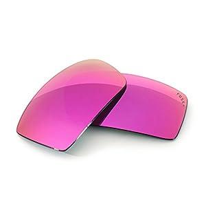 FUSE+ Bella Mirror Polarized Lenses for Spy Optic Quanta