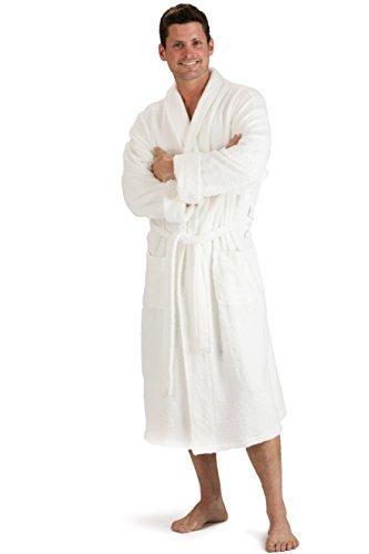 Mens Resort Terry Cloth Robe