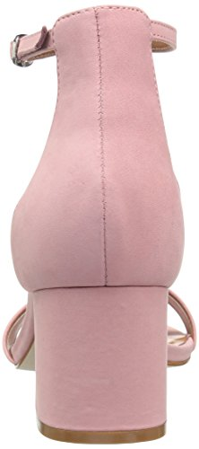 Sandal Dress Pink Light Madden Irenee Women Heeled Steve wqgPTfFW