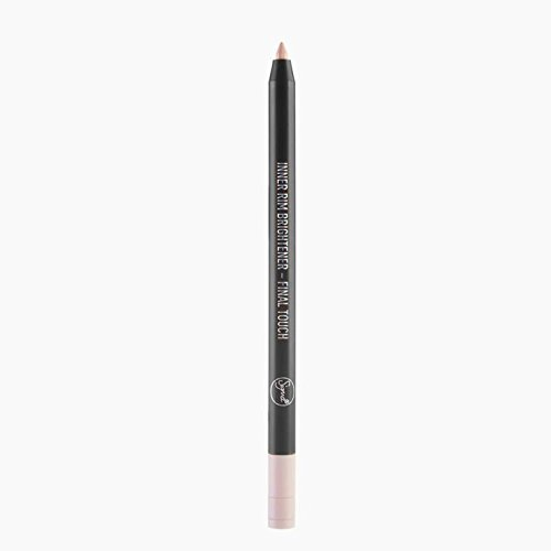 Sigma Beauty Inner Rim Brightener - Final Touch (Bareminerals Stroke Of Light Eye Brightener Luminous 2)