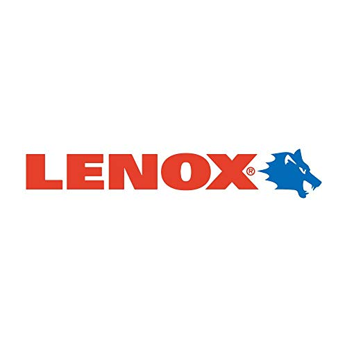 Lenox BM SELF Feed Pilot Lead Screw Small M6 FITS (1787602) (5/Each)