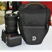 Credo Camera Travel Shoulder Bag for Nikon D70'S D80 D90 D3000 D3200 D40 D5000