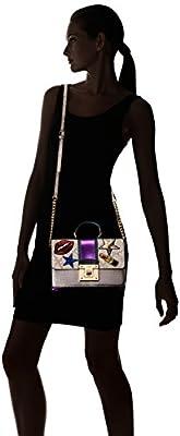 Aldo Montani Top Handle Handbag