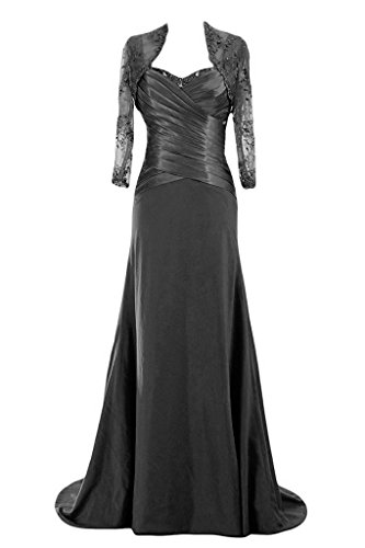 RohmBridal Double Straps Mother Of The Bride Dress With Jacket