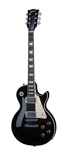 Gibson Les Paul Standard 2016 T - Ebony
