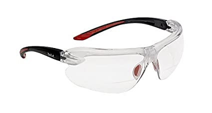 3b6ad1ff4bd Amazon.com   Bolle Safety IRI-S Safety Glasses