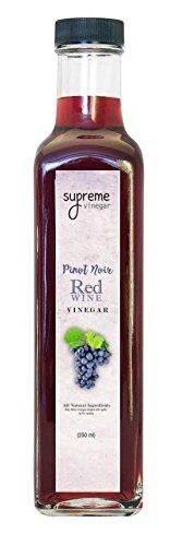 Supreme Pinot Noir Red Wine Vinegar (250 mL / 8.5 oz)