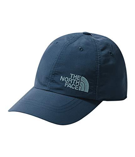 The North Face Women's Women¿s Horizon Ball Cap Blue Wing Teal/Storm Blue LG/XL