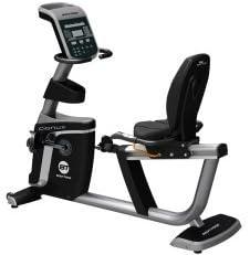 Cignux Bodytone reclinado bici gimnasio comercial: Amazon.es: Deportes y aire libre