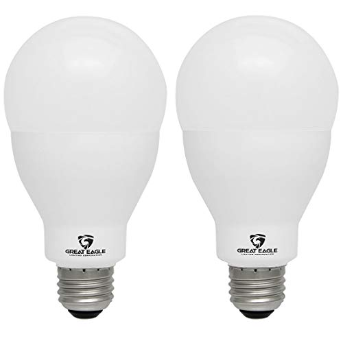 Led Light Bulbs Vs Standard in US - 8