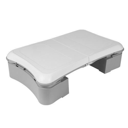 Aerobics Step Platform for Wii Fit (Workout Wii Kit)