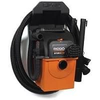 Ridgid 5-gal. Stor-N-Go Wet/Dry Vacuum (WD5500)