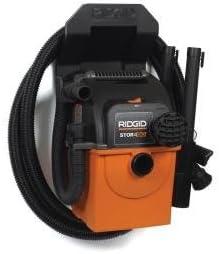 RIDGID 5-gal. Stor-N-Go Wet/Dry Vacuum