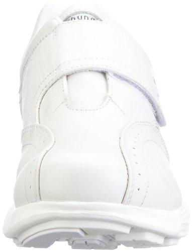 Chung Shi Duxfree Monaco 2 8800625, Scarpe basse uomo Bianco (Weiss (Weiss))