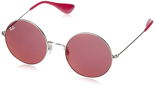 Silver de 0RB3592 Marrón Ban Gafas Mujer Ray para Sol w8OAxZ