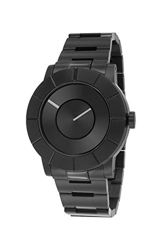 Issey Miyake Men's TO AUTOMATIC Watch Black #SILAS004