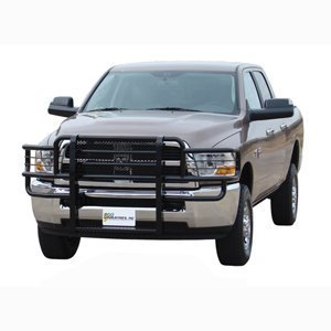 Go Industries 46669 Rancher Grille Guard for Dodge 2500/3500 '10 Go Industries Rancher Grille Guard