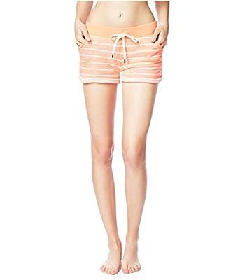 Aeropostale Womens Lounge Shorty Casual Mini Shorts