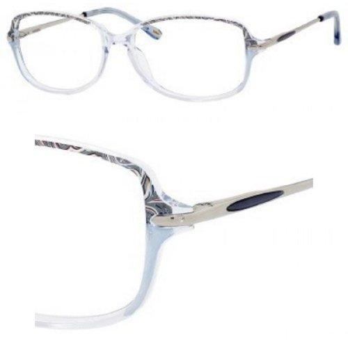 Safilo Elasta - Montures de lunettes - Homme transparent transparent