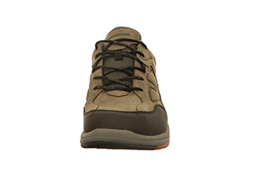Running Ch Allrounder grey by Homme Rubber Chaussures 08 Nubuk Compétition Mephisto Caletto Black de Gris 1 Tex x1UYxp