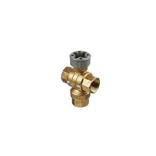 honeywell 3 way valve - 2