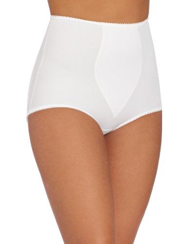 - Rago Women's Padded Panty, White, Large (30)