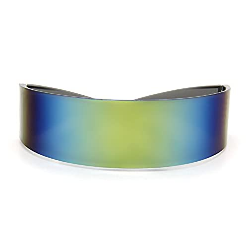 Futuristic Glasses Amazon