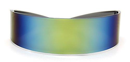 Doc Brown Glasses - 3