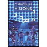 Curriculum Visions by Doll,Jr. William E.; Gough,Noel. [2006] Paperback