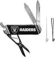 NFL Unisex NFL Essential Pocket Multi-Tool