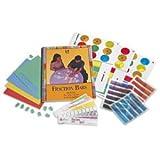 Nasco Fraction Kit - Math Education Program - TB17098