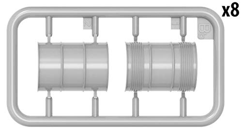 Miniart MIN35613 Plastic Model kit 6