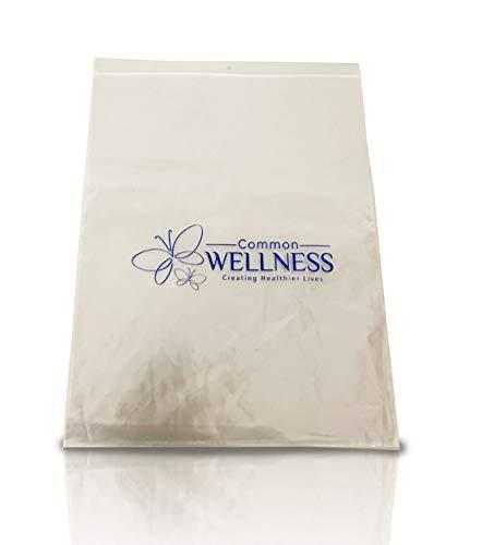 Zija Supermix Pure Moringa & Premium Tea Instant by Common Wellness Moringa (Image #1)