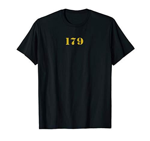 Oklahoma National Guard 179th Infantry Battalion T-shirt