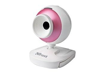 Trust InTouch Webcam for PC, Laptop: Amazon co uk: Computers