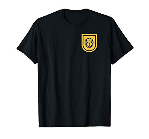 US Special Forces Shirt -1st Special Forces Group (SFG)  T-Shirt