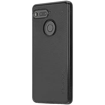 new concept 308dd ea9c7 Essential Phone Case, Incipio Essential PH-1 Case NGP Pure Shockproof Ultra  Thin Slim Clear TPU Polymer Shock-Absorbing Cover - Smoke