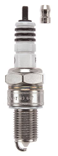 Bosch (4018) WR8DP+ Platinum Plus Spark Plug, (Pack of 1)