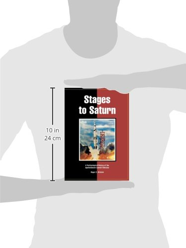 Stages to Saturn: A Technological History of the Apollo/Saturn Launch Vehicles: Amazon.es: Bilstein, Roger E., Lucas, William R., NASA History Office: Libros en idiomas extranjeros