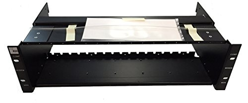 (ADC Krone PatchMate Empty Chassis Panel)