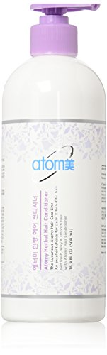 Atomy Herbal Hair Conditioner