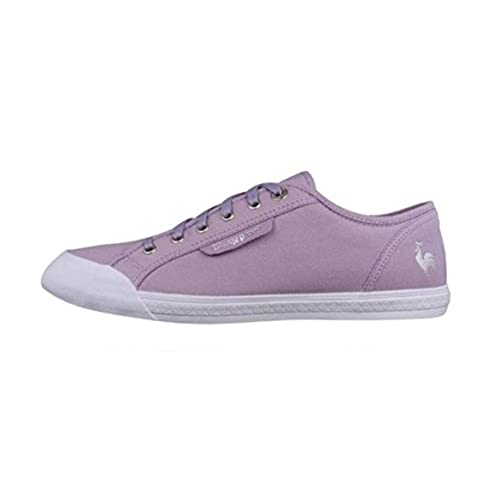 50%OFF Le Coq Sportif Deauville Plus Mens sneakers / Shoes - Lilac