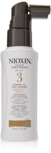 Nioxin Scalp Renewal - Nioxin System 3 Scalp Treatment, 50 Ml