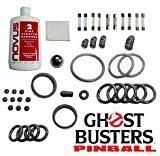 Stern Pinball Ghostbusters Pro Maintenance Kit