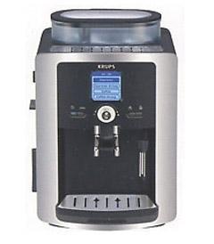 Krups XP 7220/YY 1053 FD Espresseria Automatic - Máquina de café: Amazon.es: Hogar